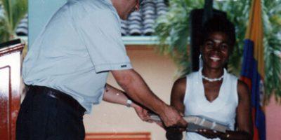 Fortalecimiento de iniciativas organizativas y productivas de mujeres afroputumayenses