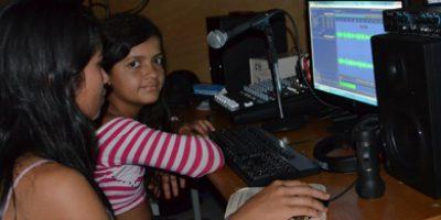 Radios ciudadanas: espacios para la democracia en el departamento de Putumayo