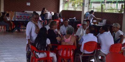 Segunda jornada de Conciliatón se cumplió en La Hormiga