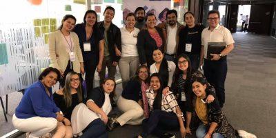 Gestoras locales de Putumayo participan en diplomado virtual de la Formación de Formadores