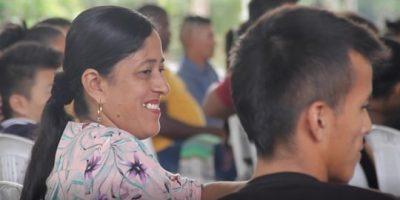 Sistemas Locales de Justica (SLJ): Putumayo-Justicia Rural